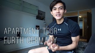 Gambar cover My Apartment in Furth Germany - I got it from Airbnb