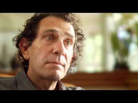 Dan Allender on the Caretakers of Trafficking Survivors