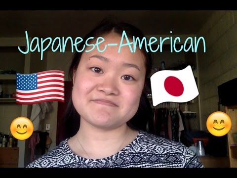 Being Japanese-American | Noa Jasmine