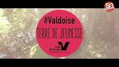 Val d'Oise, Terre d'avenir - 50 ans du Département