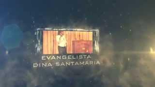 Dina Santamaria