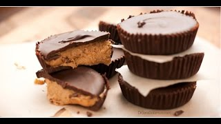 Download lagu Protein Peanut Butter Cups
