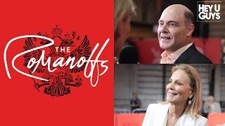 The Romanoffs - Mad Man's Matthew Weiner on the allure of his new Amazon Prime Video series