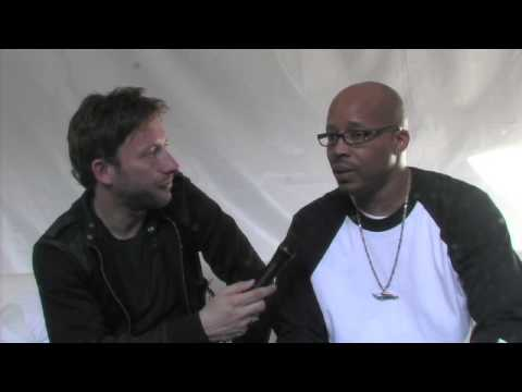 WARREN G INTERVIEW SXSW 2013 - YouTube