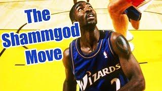 Learning The Shammgod From God Shammgod
