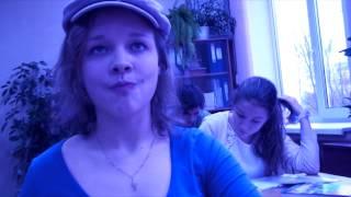Большая перемена mix Ночной дозор - 10-е - видео к домашке - КВН 2013 - Гимназия 1563