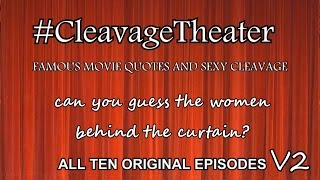 Cleavage Theater all ten original episodes V2