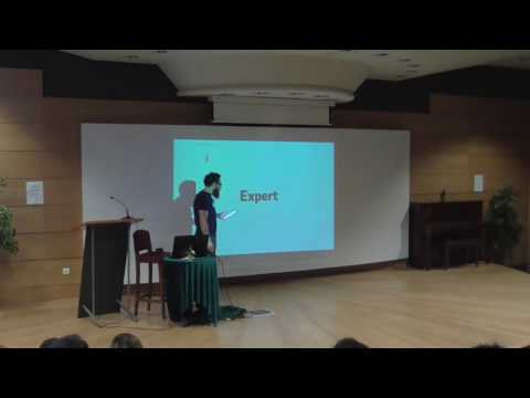 Creativity is not an island | Πάνος Βούλγαρης | Toolbox Conference 2015