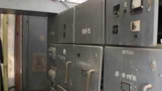 видео Инструкция по вводу в эксплуатацию трансформаторной подстанции