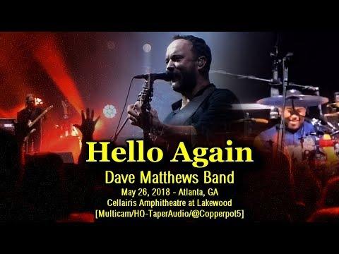 Dave Matthews Band -