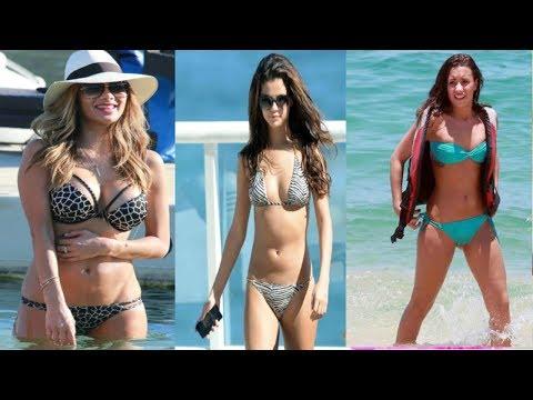 Top 20 Hot Bikini Photos of Female Pop Singers Ever