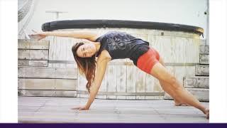 Rachel Cohen Yoga - Outdoor Yoga Classes  in Santa Monica, CA