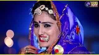माजीसा का ऐसा भजन जिसे सुनकर मन खुश हो जाये - आवो माजीसा बणी ठणी || Latest Majisa bhajan 2020