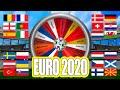 Si Sale 1/2/3/4 Veces ¡PIERDE! | Euro 2020 | Predicción