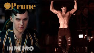 Modern Family Star Nolan Gould Goes Shirtless for Grown-Up Photo Shoot