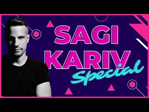 SAGI KARIV SPECIAL #2 By Roger Paiva