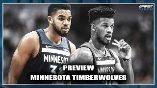 COMMENT GÉRER L'AFFAIRE JIMMY BUTLER ? MINNESOTA TIMBERWOLVES PREVIEW (28/30)