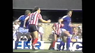 Ipswich town 2-3 Stoke city 1982/83 RRPNG4