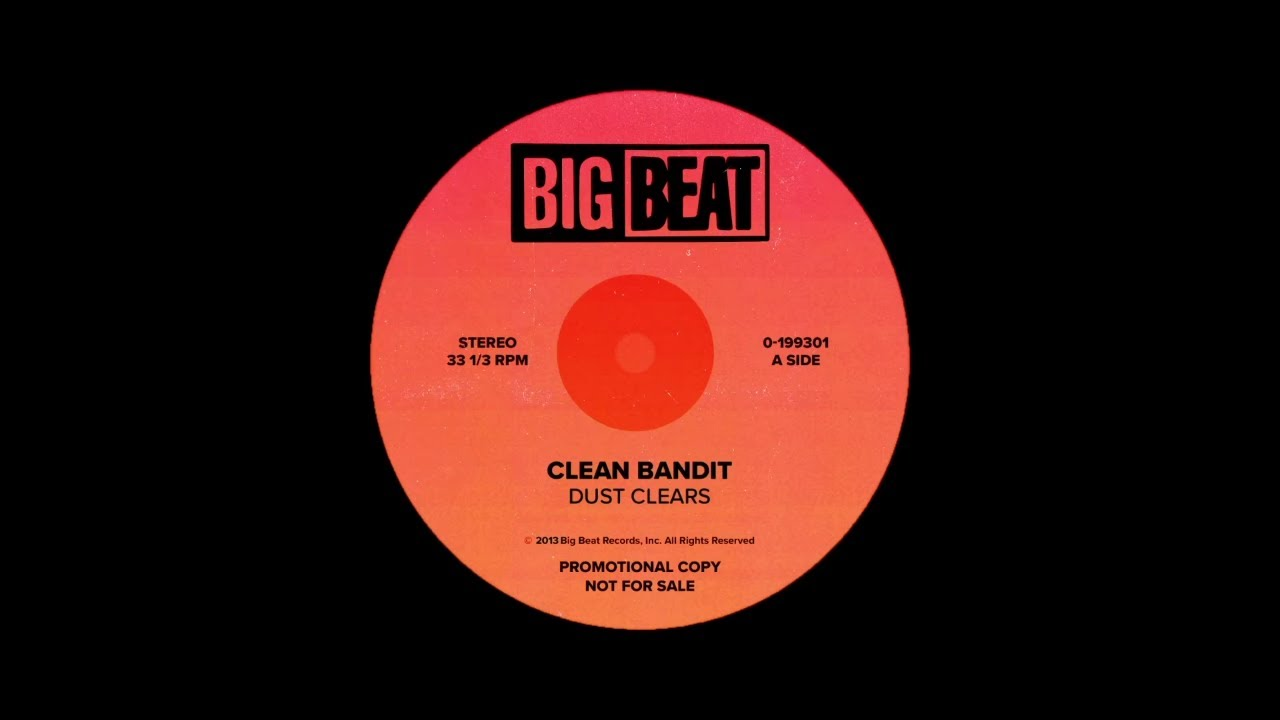 Download Clean Bandit - Dust Clears
