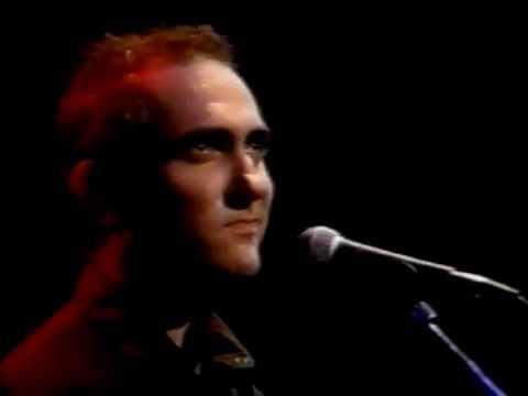 Paul Kelly Live May 1992