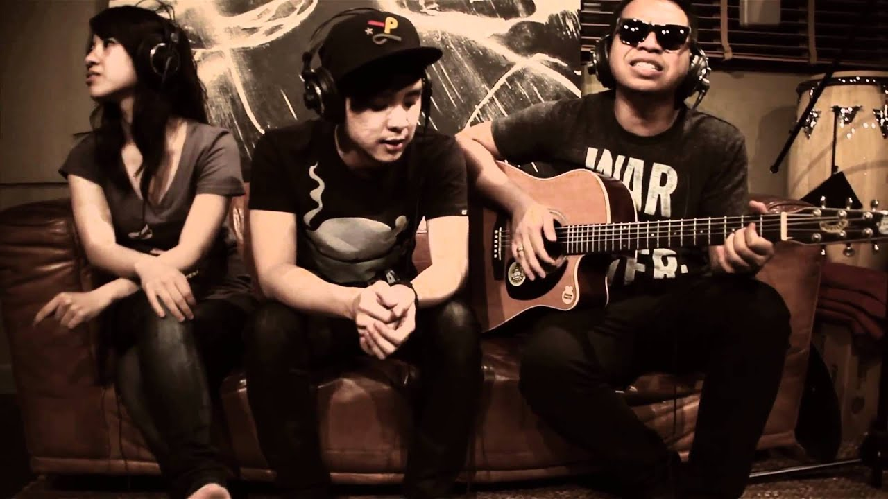 คนดี(my angel) P.O.P cover by Room39 - YouTube