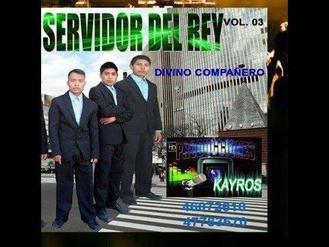 Agrupacion Servidor Del Rey, [VOL.5] Album Completo En CD* 2018 * Desde San Juan Atitan