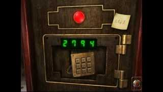 Safecracker: The Ultimate Puzzle Adventure - Part 3