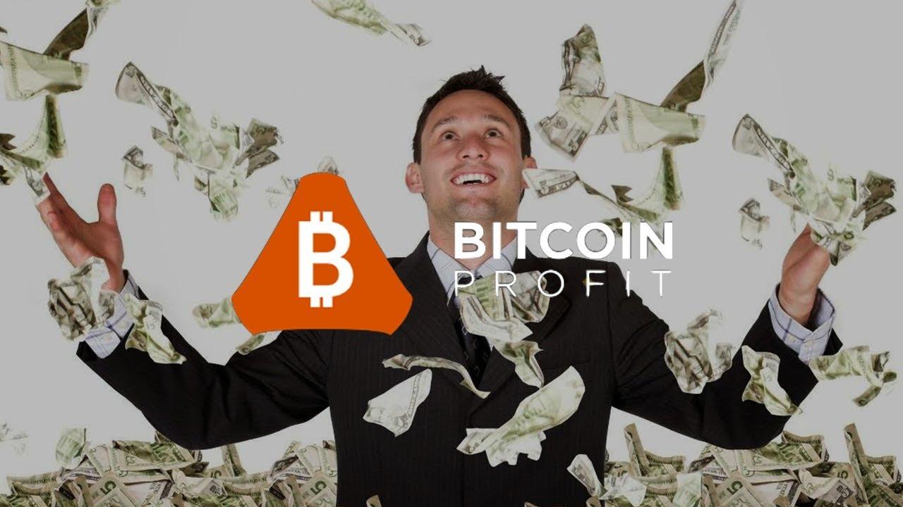 Bitcoin Profit Betrug