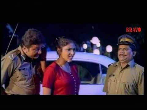 Njangal Santhushtaranu Malayalam Movie Part-9