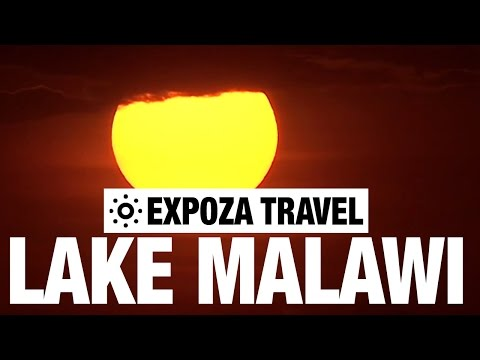 Lake Malawai (Malawi) Vacation Travel Video Guide