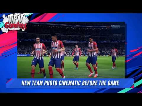 FIFA 19 - ALL NEW FEATURES THAT YOU NEED TO KNOW!