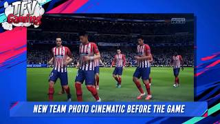 FIFA 19 - ALL NEW FEATURES THAT YOU NEED TO KNOW! thumbnail