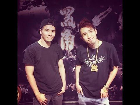 Regent in TaiChung   TaeYang & G-Dragon - Good Boy