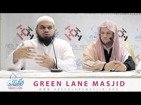 Appreciating the Blessing of Islam - Sheikh Abdul Muhsin Al-Qasim (Imam, Masjid Nabawi)