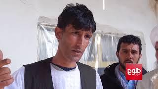 ادعای یک خانواده در برابر نیروهای ریاست امنیت ملی