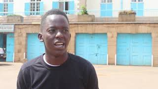 Samuel Part  - Gender Activist MUK Part 2