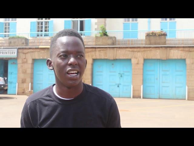 Samuel Part  - Gender Activist MUK Part 2