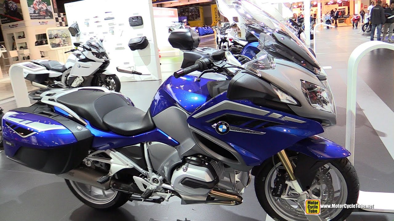 2015 bmw r1200rt walkaround 2014 eicma milan. Black Bedroom Furniture Sets. Home Design Ideas