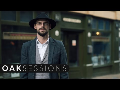 Jack Hopkinson - Infatuated | Oak Sessions