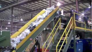 How Plastic Bags Get Recycled