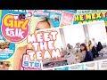 Meet The Team! | #BehindTheScenes at Girl Talk Magazine 💖