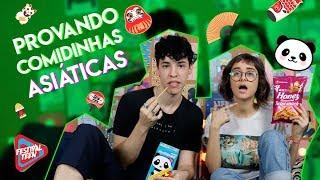 Baixar PROVAMOS SUCO COM GOSTO DE DETERGENTE   Festival Teen TV