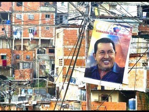 John Stossel - Socialism in Venezuela