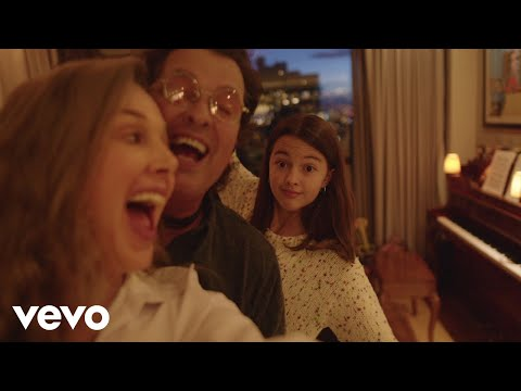 Carlos Vives – Rapsodia en La Mayor (para Elena) (Official Video)