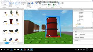 Roblox Map Making And Serveri Robloxa Installation (VERY PRINT)