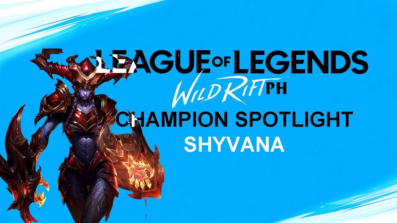 League Of Legends Wild Rift Fb