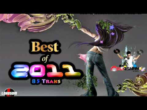 CD Best Of 2011 - Dj Osman - A Ha