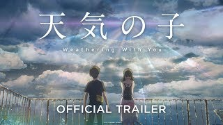 Coming soon. follow gkids for the latest updates. http://weatheringwithyoumovie.com proudly presents highly-anticipated new film from director mako...