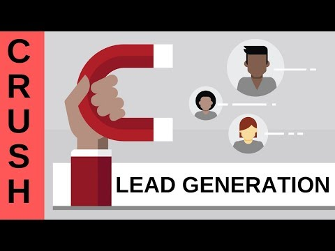 How To Take Your B2B Lead Generation Process To The Next Level