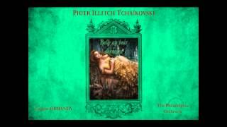TCHAIKOVSKY - La Belle au Bois Dormant